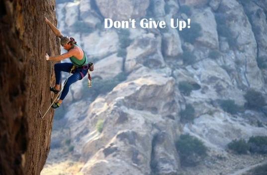 mountain climber 1